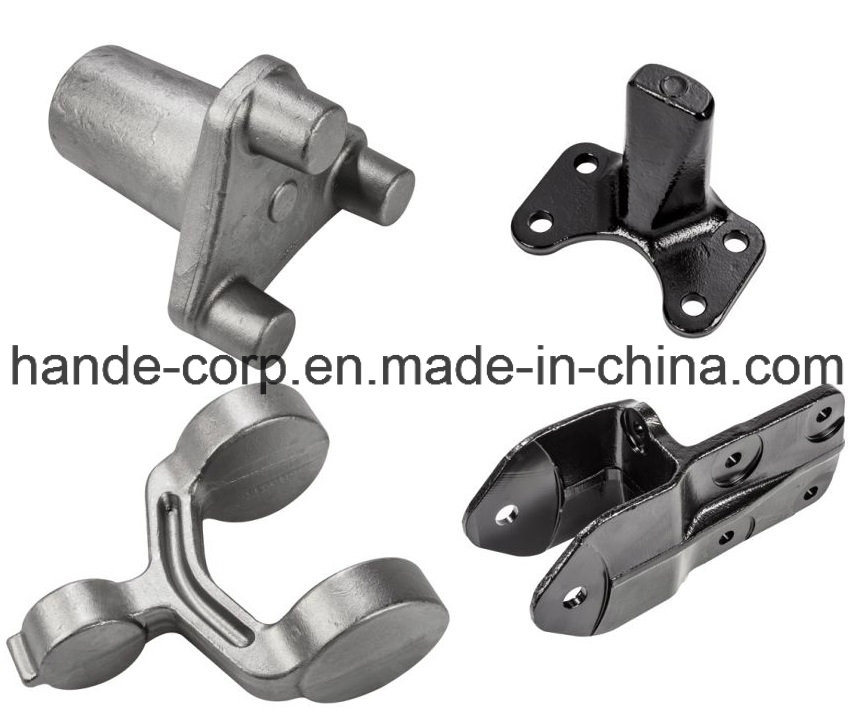 1kg-200kg OEM Machining Parts / Hot Forging Parts pictures & photos
