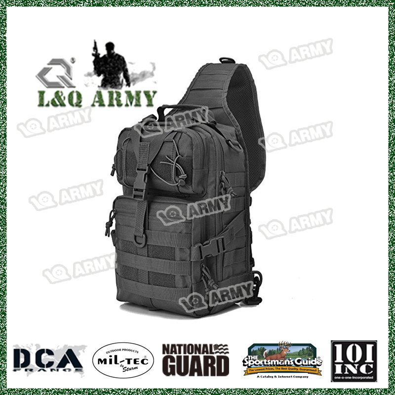 34240b7226c6 [Hot Item] Tactical Sling Bag Pack Military Shoulder Sling Backpack Day Pack