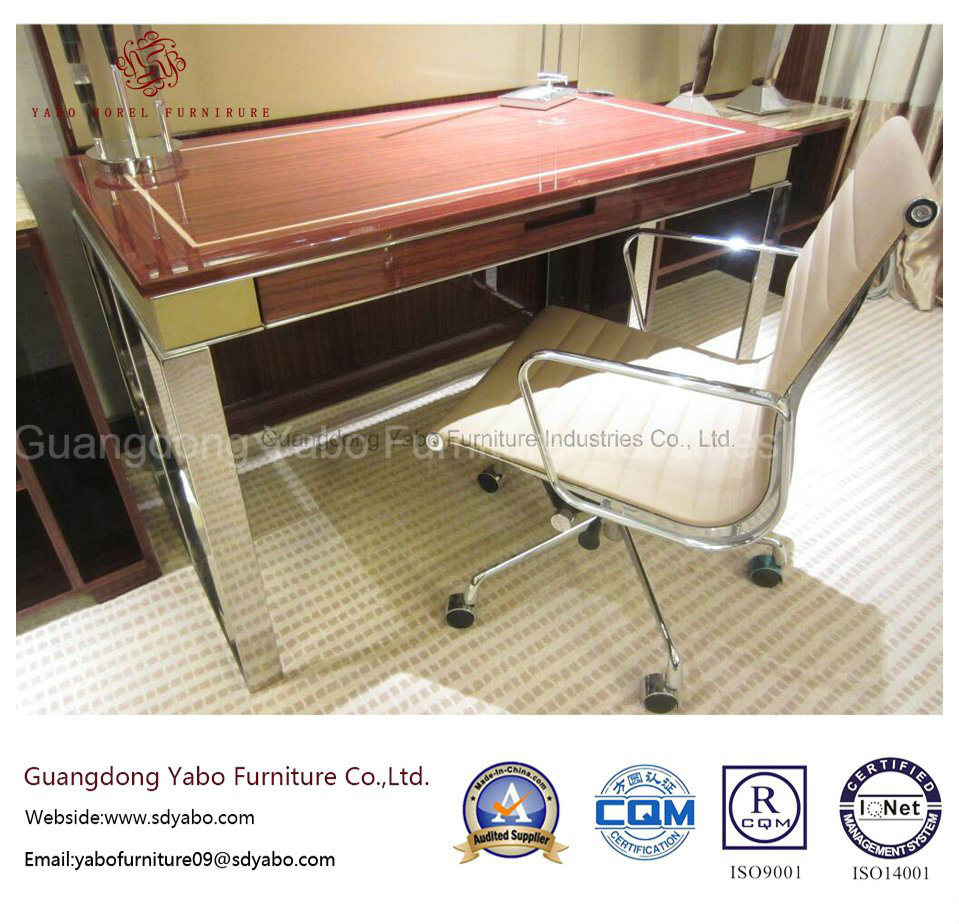 china hotel furniture for writing table for hotel bedroom set yb f rh chinayabo en made in china com