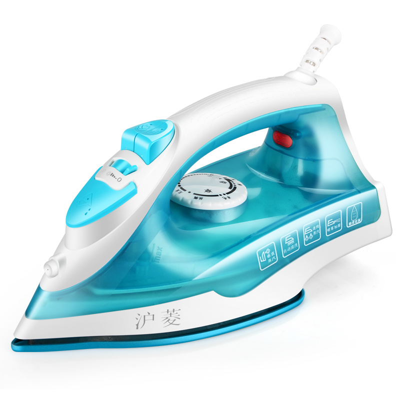 GS Approved Steam Iron 623