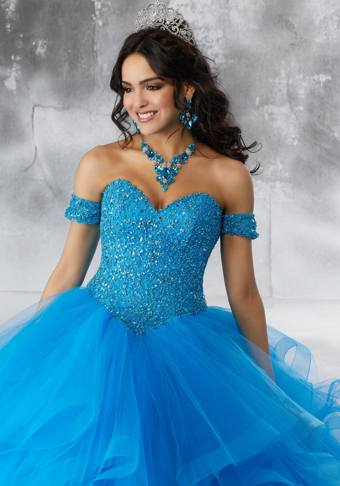34510921ddb Quinceanera Dresses Purple And Turquoise - Data Dynamic AG