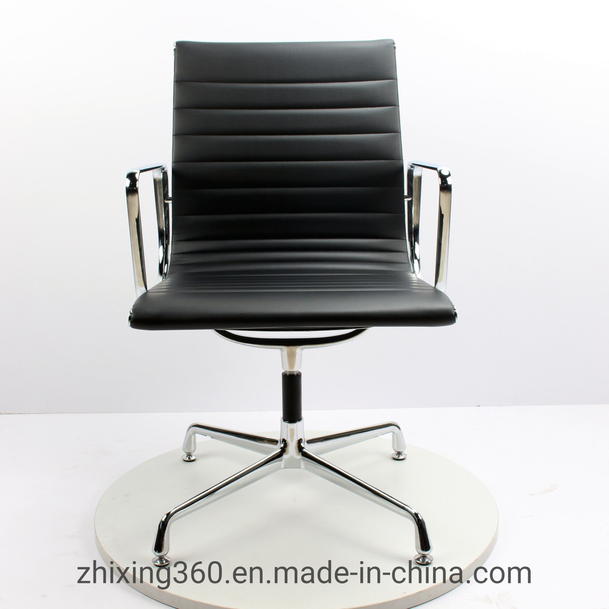 [Hot Item] Eames Modern Leather Office Chair Manager Chair Office Chair