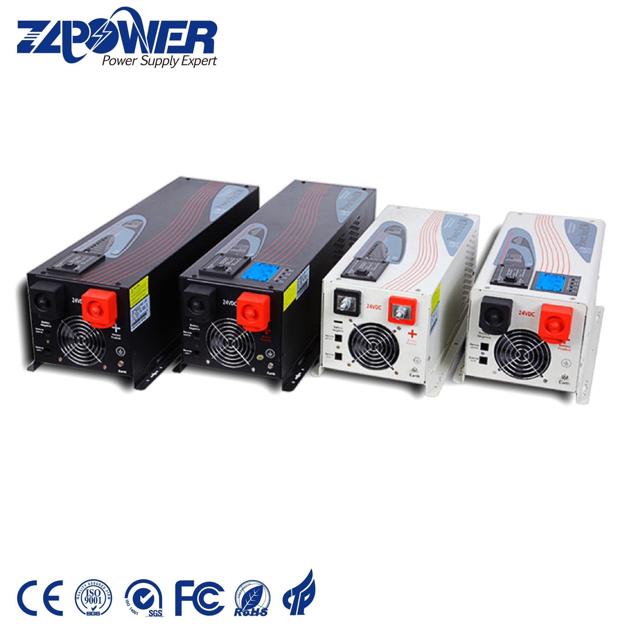 25w Small Inverter Circuit