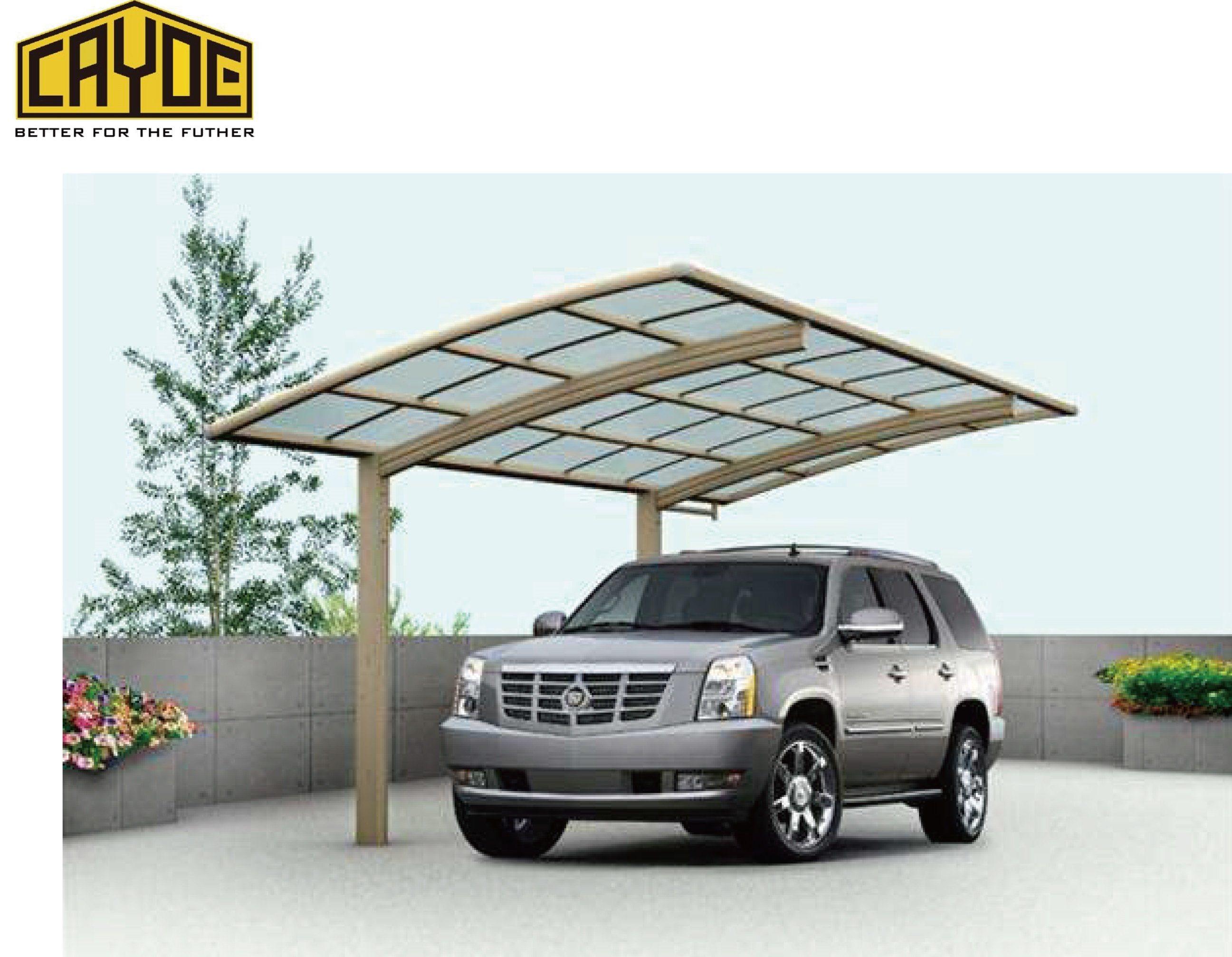 China 10x20 Canopy Tent Metal Carport Car Parking Shed Design China Carport Aluminum Carport