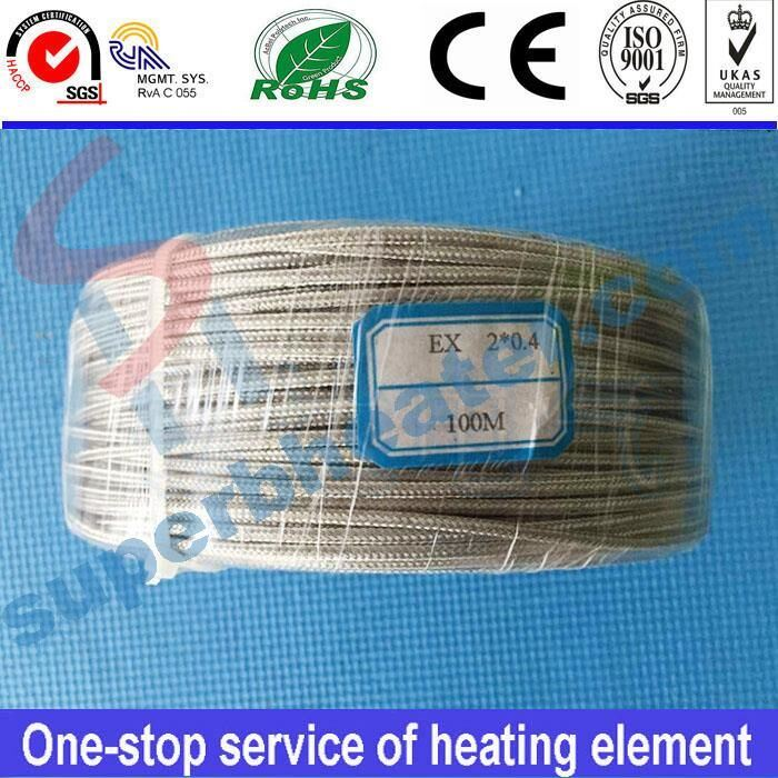 China Ke Type Thermocouple Compensation Wire - China Thermocouple ...