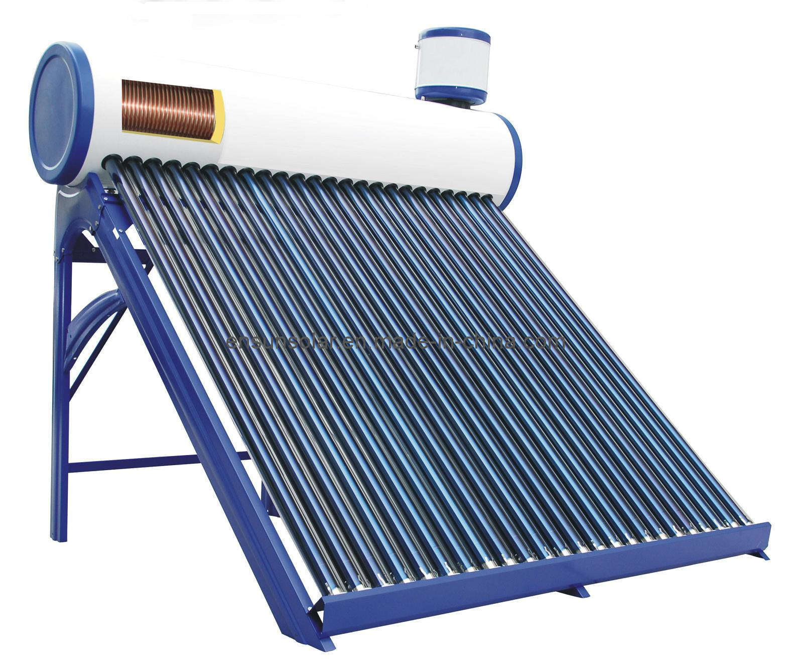 China Pre Heating Solar Water Heater Ensun Phs China