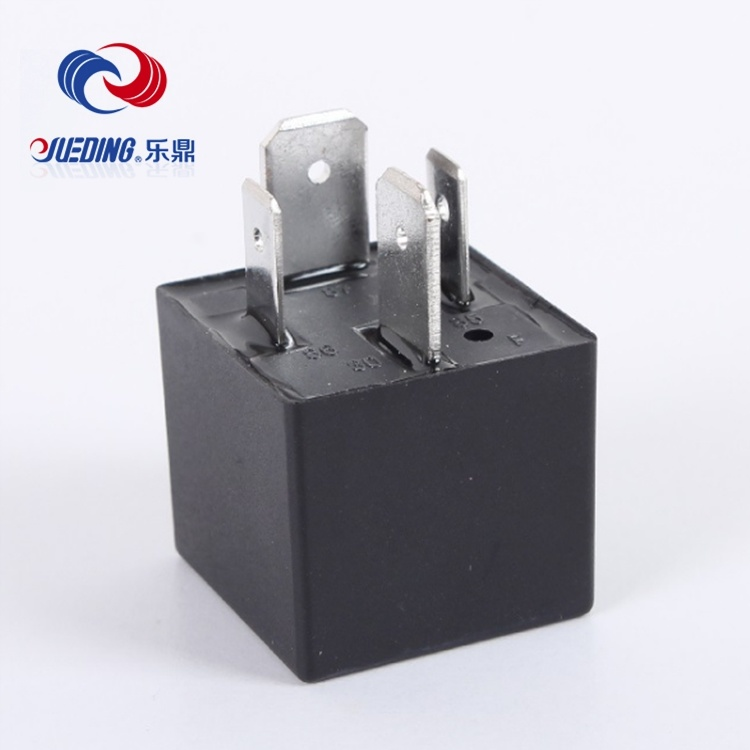 70A Power Auto Relay 24V 70A Auto Relay with 4pins
