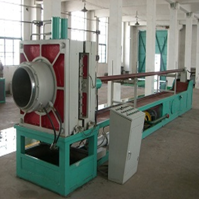 Corrugated Flexible Metal Tube Making Machine pictures & photos