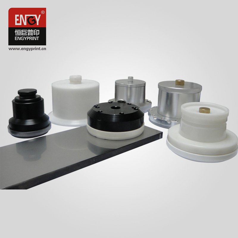 China Wholesale High Quality Pad Printing Ink Cup, Ink Cups, Sealed