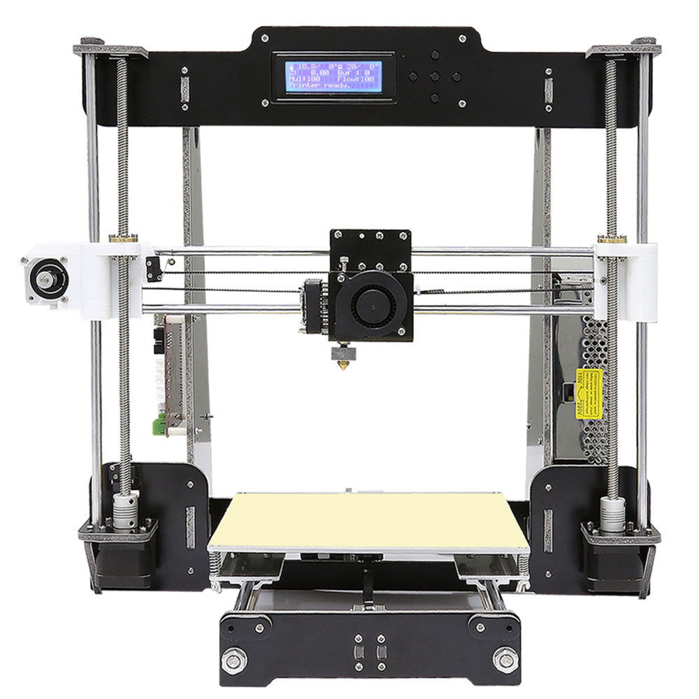 Low Cost Three D Printing 3D Printer with High End Fmd 3D Printing Technology pictures & photos