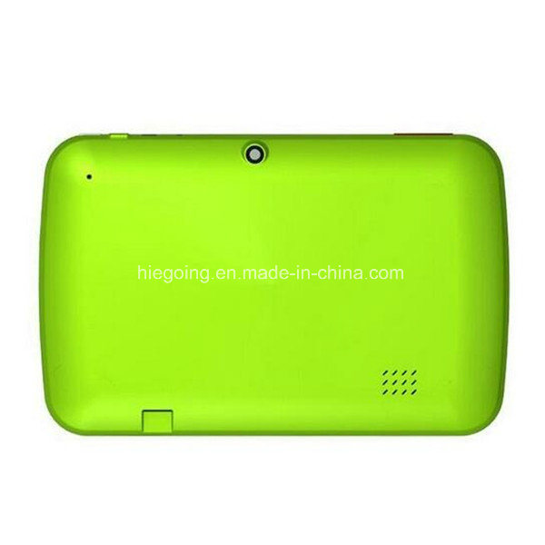 OEM Rk3126 Quad-Core Android 5.1 Tablet 7 Inch Tablet PC
