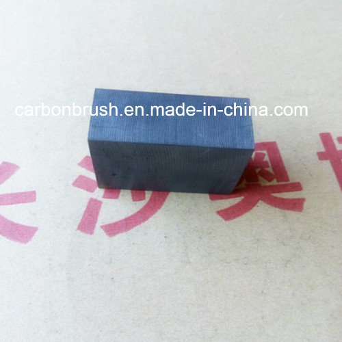 High-Strength and High-Purity Metal Graphite Block Products pictures & photos