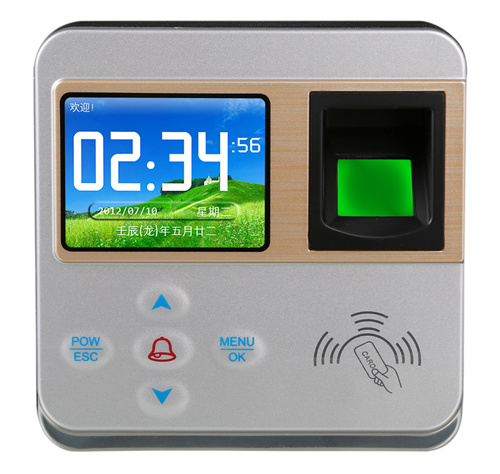 Hot Sell Access Control with Waterproof Metal Housing