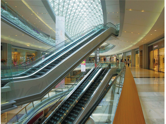 Escalator for Shopping Mall & Commercial Center pictures & photos