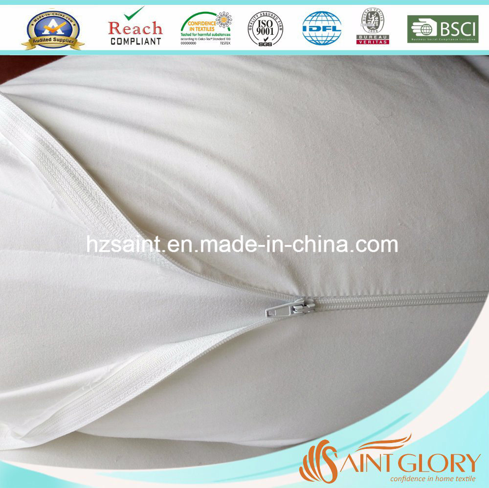 Wholesale Cotton Knitted Jersey J Shaped Pregnant Maternaty Pillow pictures & photos