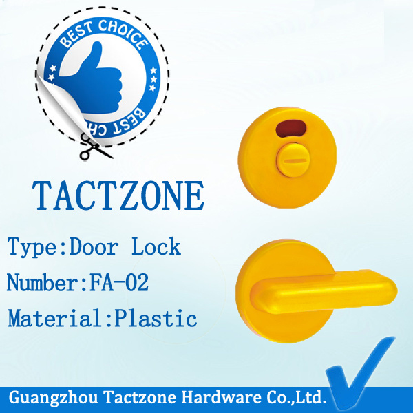 Wholesale Plastic Bathroom Cubicle Accessories for Toilet Partition pictures & photos