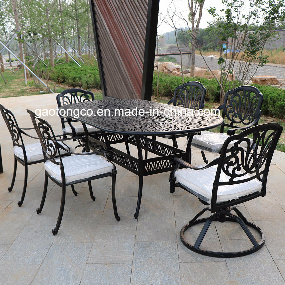 Elegant Cafe Garden Furniture
