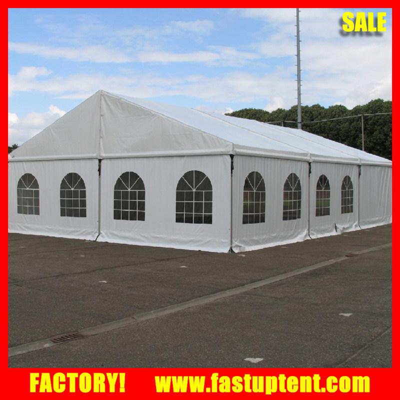 Industrial Fire Proof Waterproof Outdoor Storage Tent In Fastup Tent