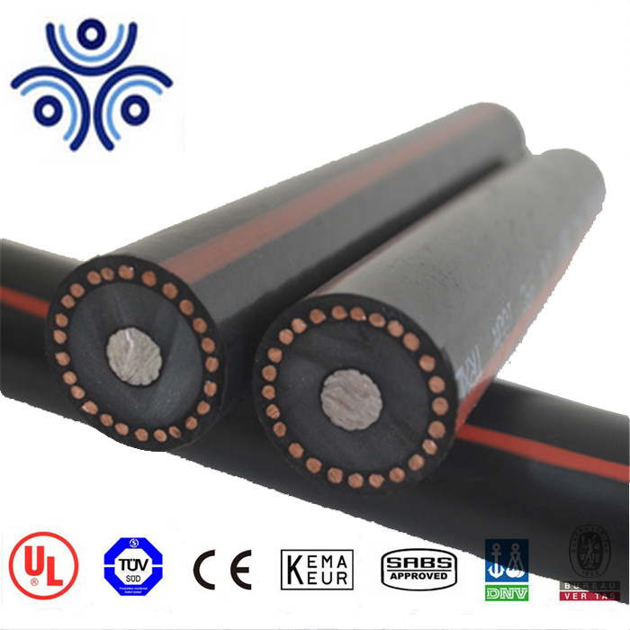China Primary Urd Cable 15kv-35kv - China Urd Cable, Urd Power Cable