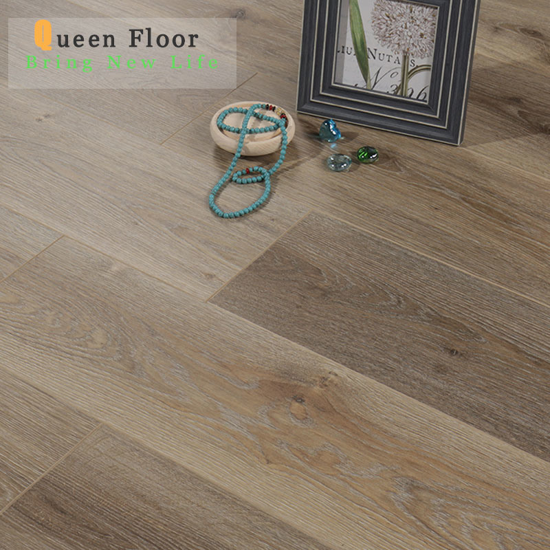 China 8mm 12mm Thickness High Quality, How Thick Is 12mm Laminate Flooring