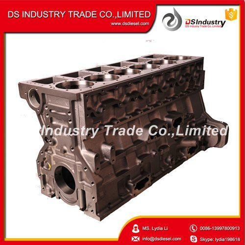 Cummins Diesel Engine M11 Cylinder Block 4060393 pictures & photos