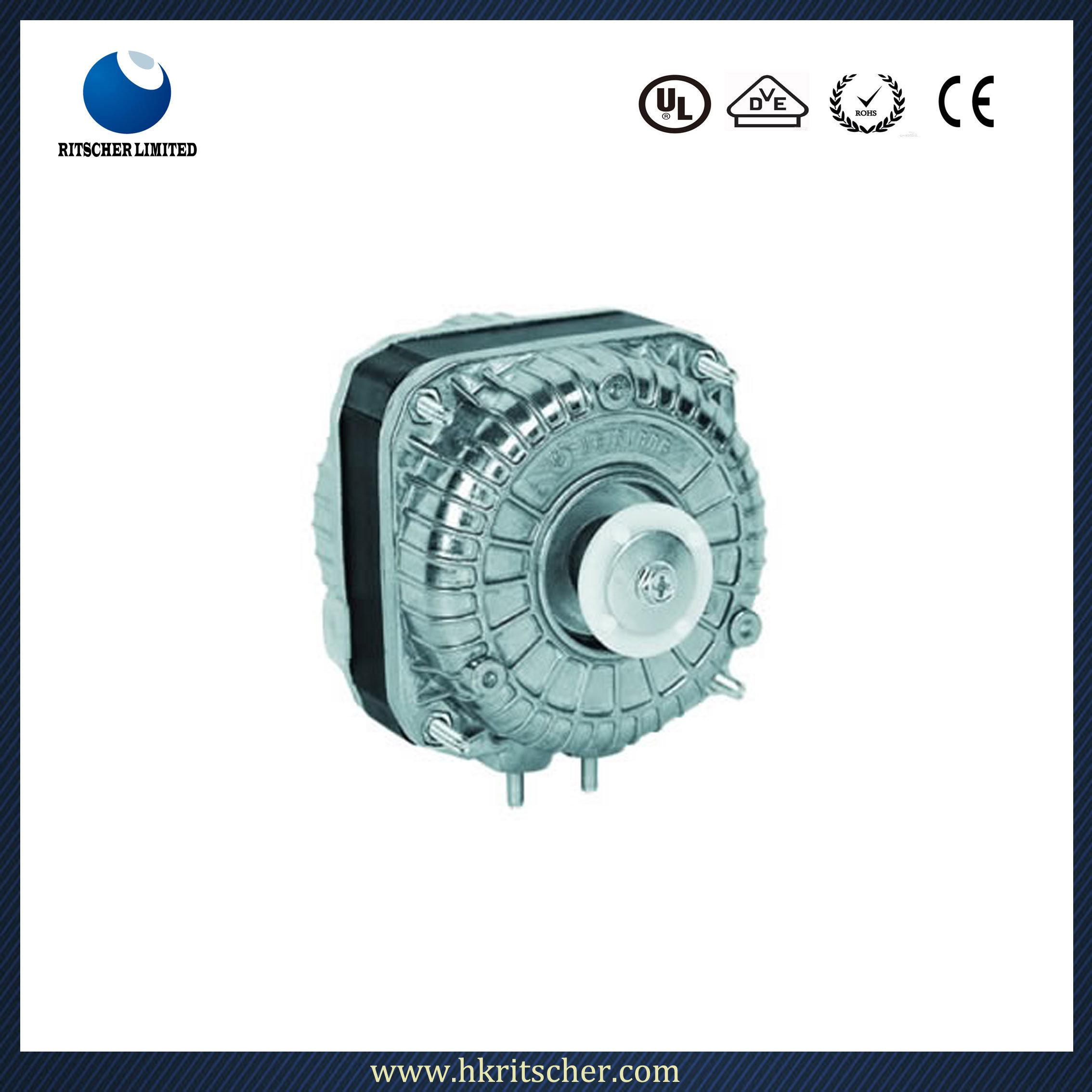 China AC Automation Electric Kitchenware Single Phase Shaded Pole ...