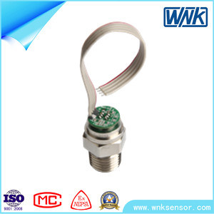 Diffused Silicon Oil-Filled Pressure Transmitter Sensor Withthread for Option