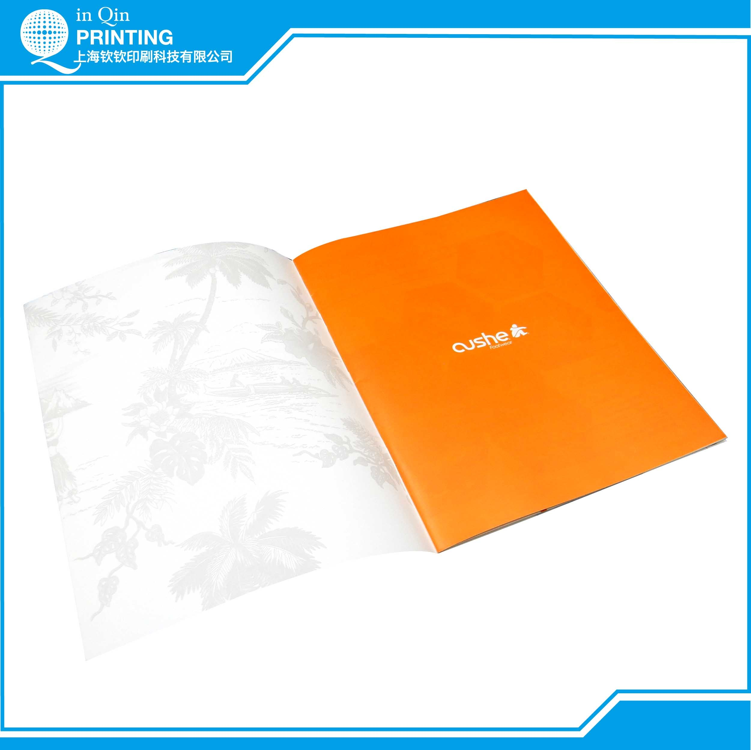 Color Catalogue High Quality Printing