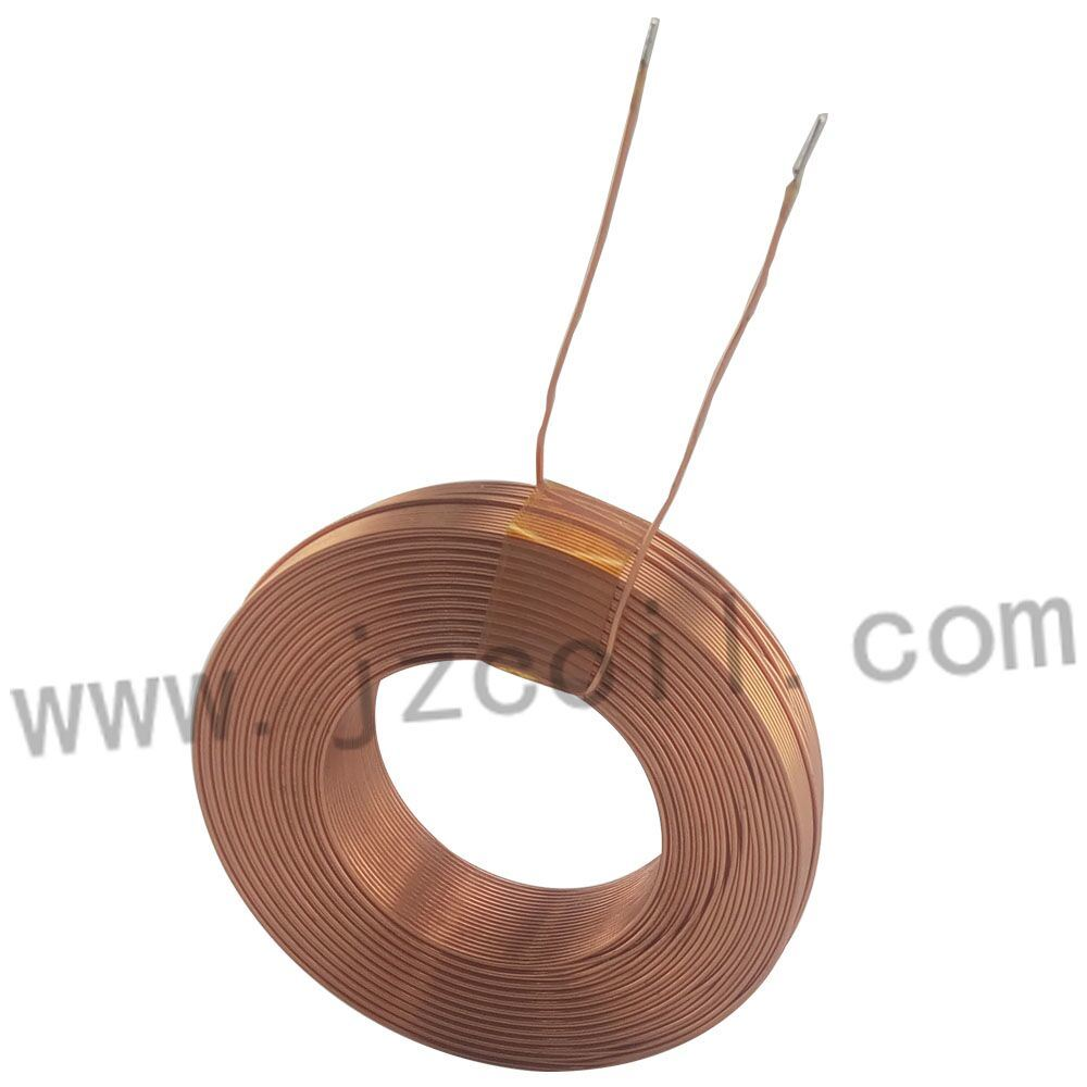 China Wholesale Copper Wire Coil Electric Inductive Coil Photos ...