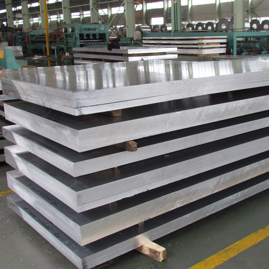 3-160mm Thickness Aluminium 7075 T6 From China Manufacture