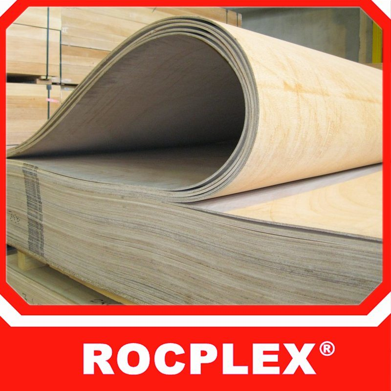 [Hot Item] Plywood Flexible Plastic Edge Trim and 12mm Flexible Plywood for  9mm Plywood Flexible Plywood