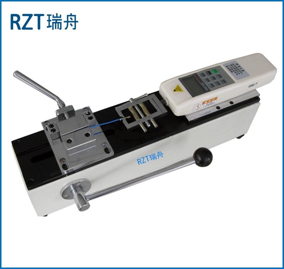 China Wire Crimping Pull Tester for Testing - China Machine, Testing Machine