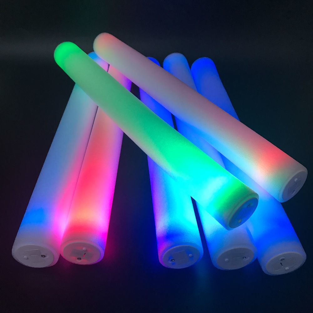 Hot Item Concert Party Lighting Led Foam Stick Glow Light Up
