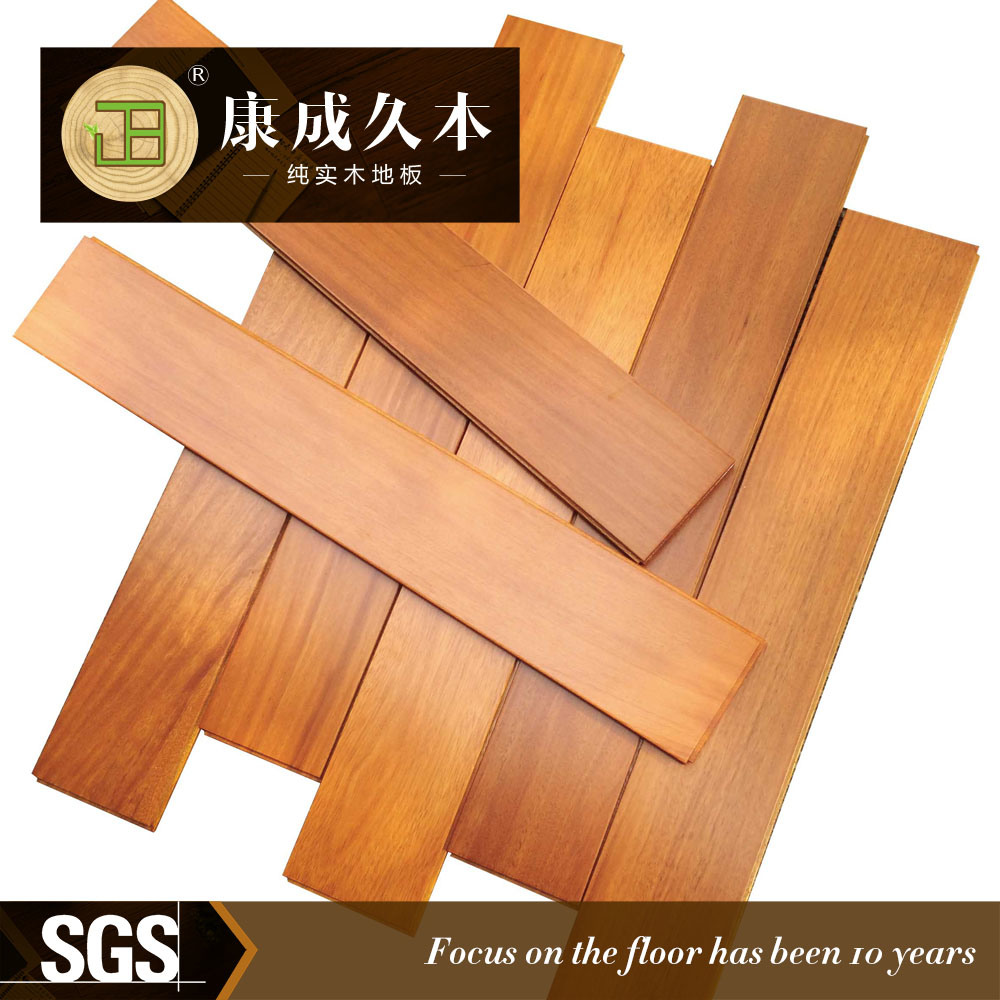 Natural Resistance to Termites Wood Parquet/Hardwood Flooring