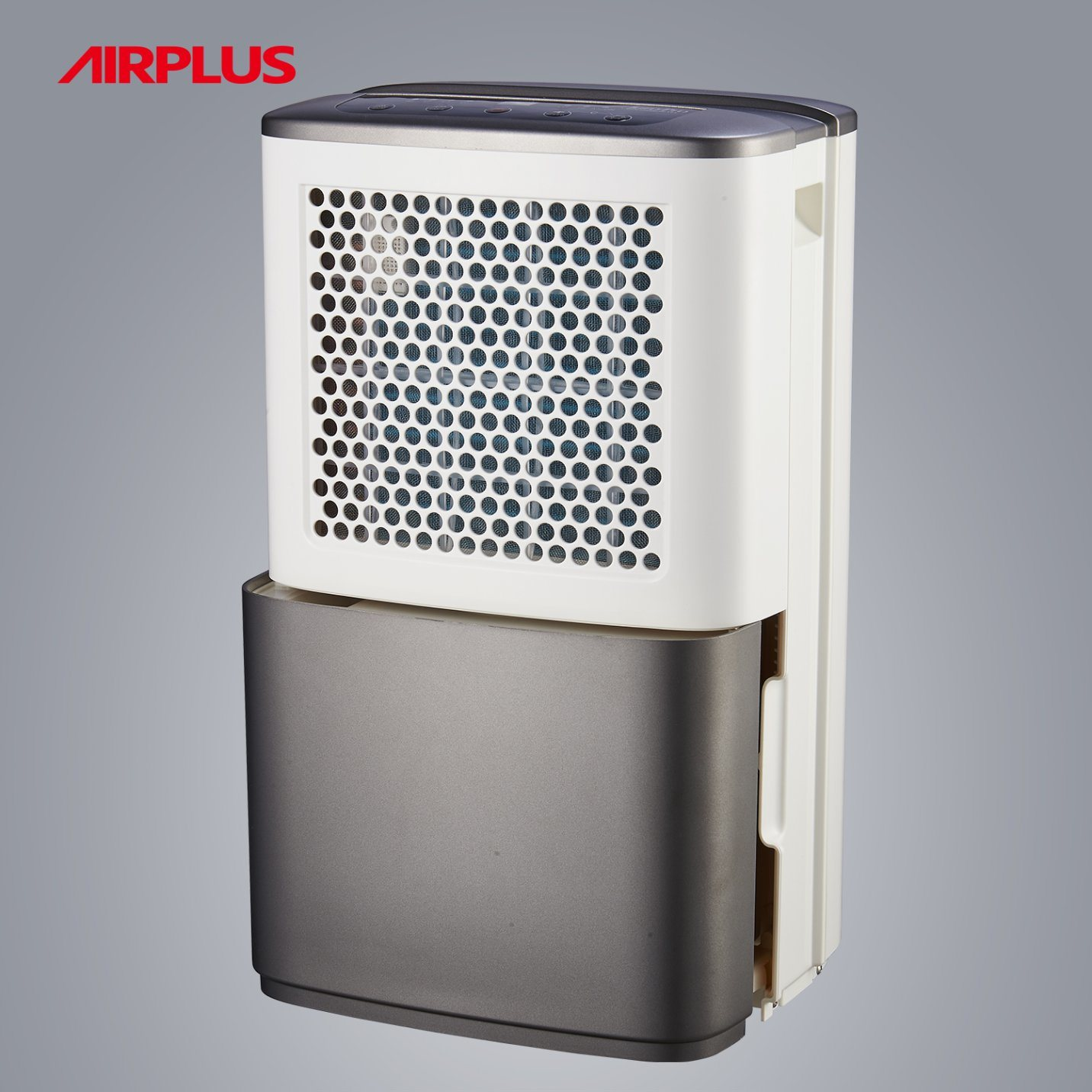 Ce, GS 12L/Day Dehumidifier with Ionizer for Home (AP12-101EE)