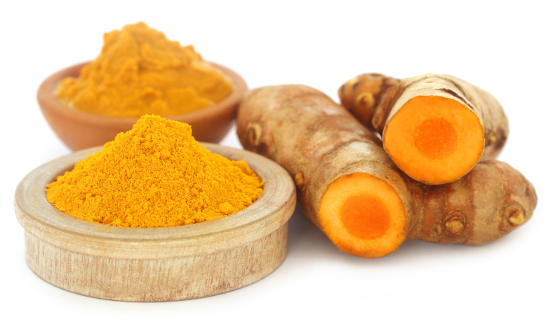 Turmeric Extract Curcumin for Food, Supplement, Cosmetic