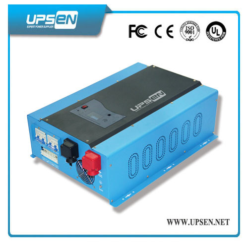 Pure Sine Wave Inverter Home Inverter Power Inverter with UPS Function for TV, Light, AC, Fan, Bulb and Fridge Use
