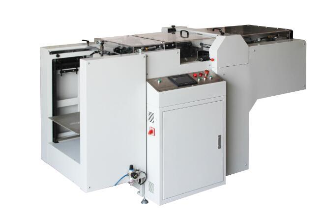 Hsap500 Heavy Duty High Speed Punching Machine, Hole Punching Machine