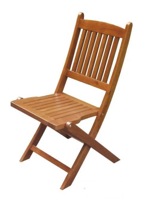 Best Outdoor Garden Furniture Wood Folding Patio Dining Chairs
