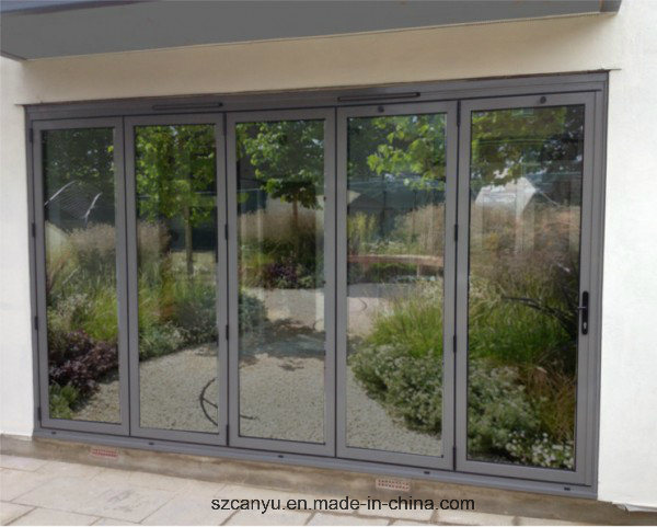 Manufacturers Hardware Waterproof Home Custom Dimensions Wall Sliding Aluminium Door pictures & photos