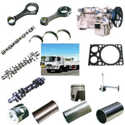 Sel Ed Jac C Hino Truck And Vehicle Spare Parts