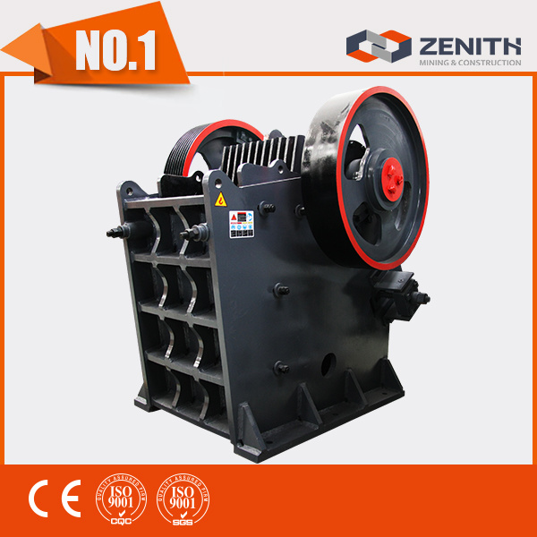 2018 High Performance and Low Price Concrete Crushing Machine pictures & photos