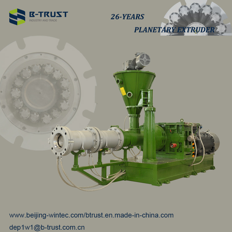 Best Price Plastic Extrusion Machine Chinese Manufacturer
