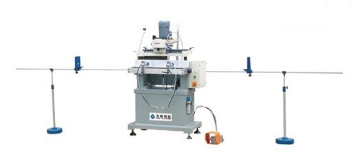 Single-Head Copy-Routing Milling Machine for Aluminum Window