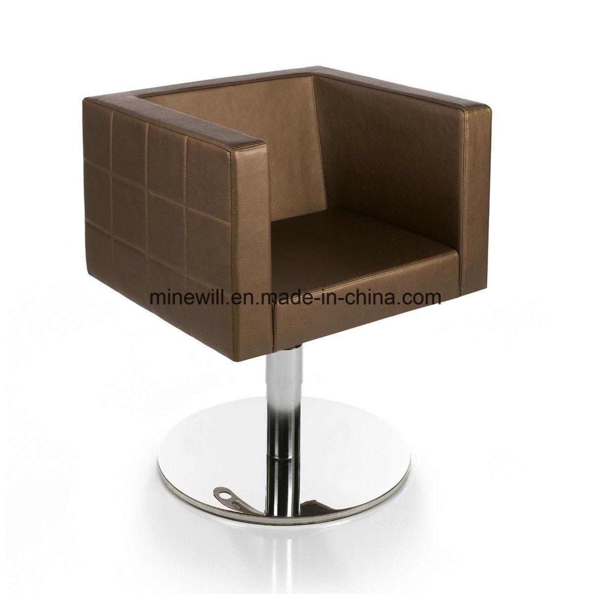 Square Seat Styling Chair Unique Salon