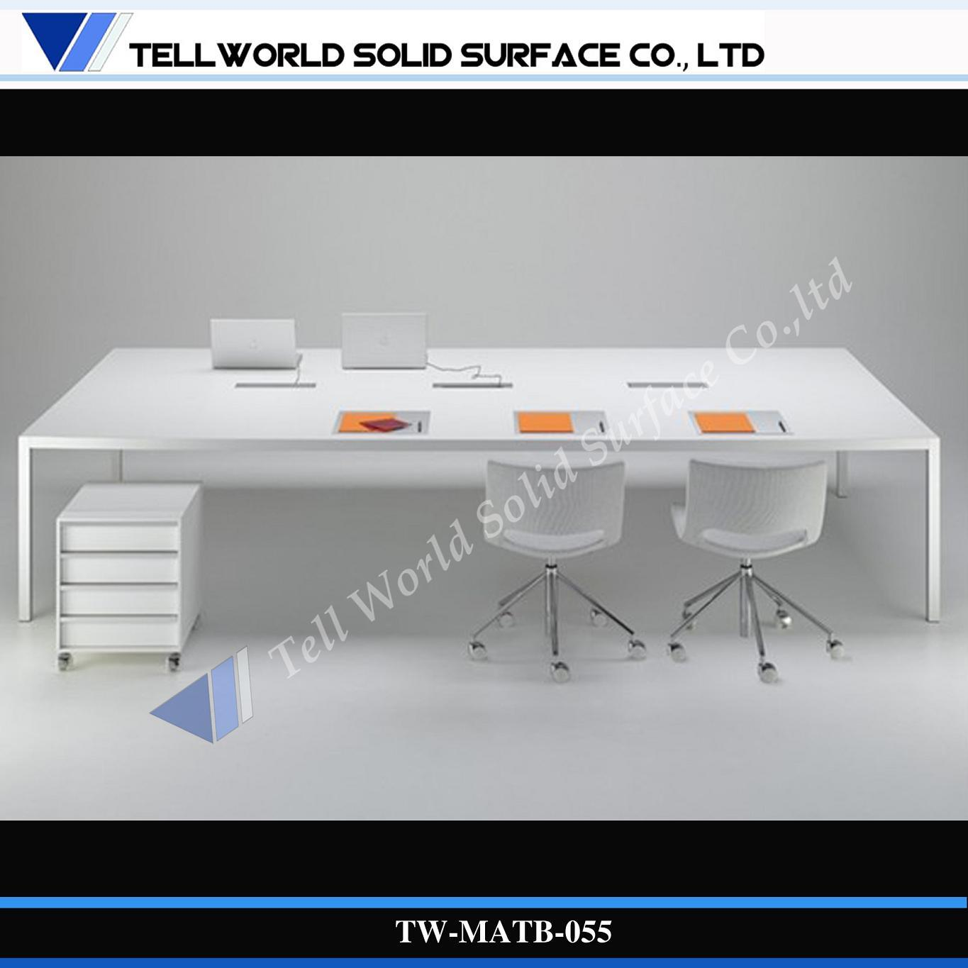 home office desk worktops. China Office Worktop Design Computer Desk Acrylic Solid Surface Workstation - Working Table, Executive Home Worktops