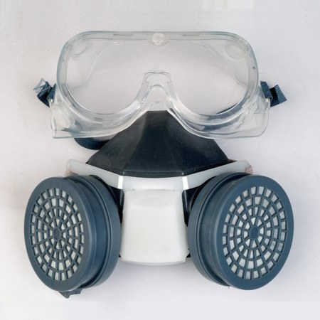 Dust Mouth Anti-virus - And Nose China Anti-virus Mask