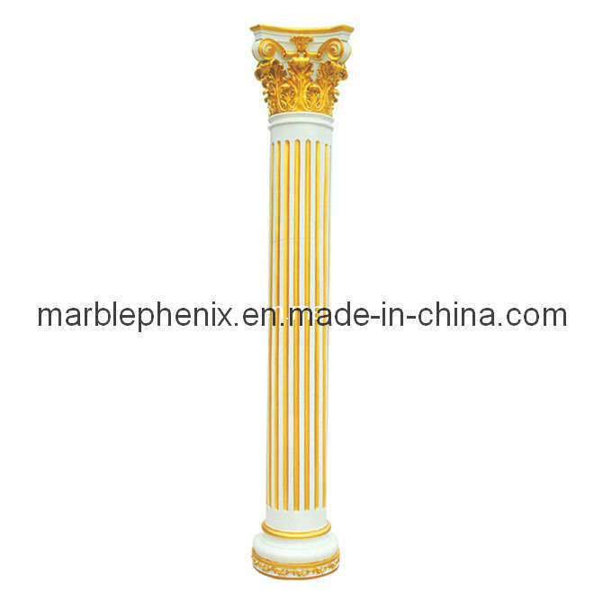 Marble Columns /Roman Pillar/ Roman Column/Stone Carving pictures & photos