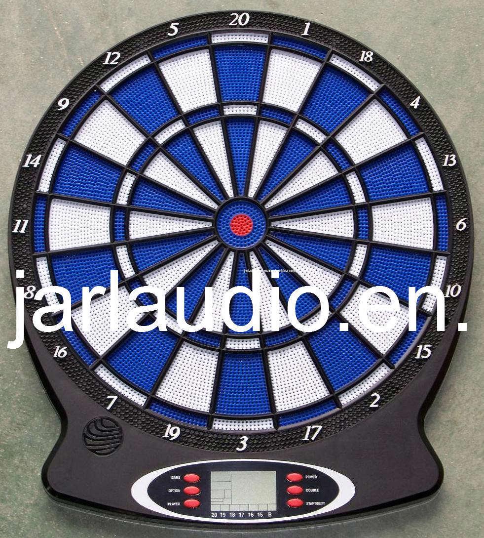 China Electronic Dart Board (WJ 100) - China Dart Board and Electronic Dartboard price