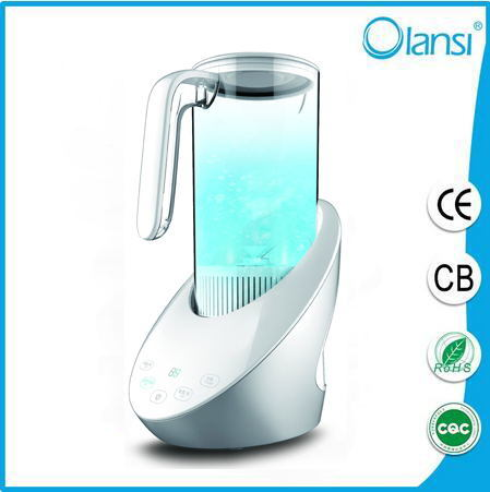 Fashion Mode Hydrogen Water Generator with Ce RoHS Certification ...